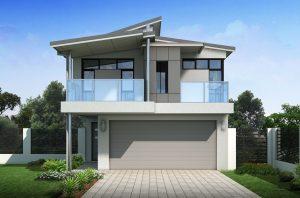 Granny flats builder perth mandurah designs great for Granny flat above garage plans